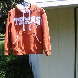 Champs Texas Woman's Hoodie